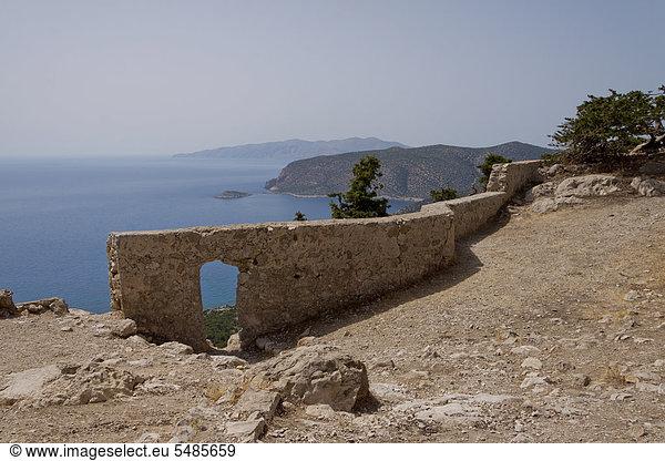 Europa, Griechenland, Rhodos