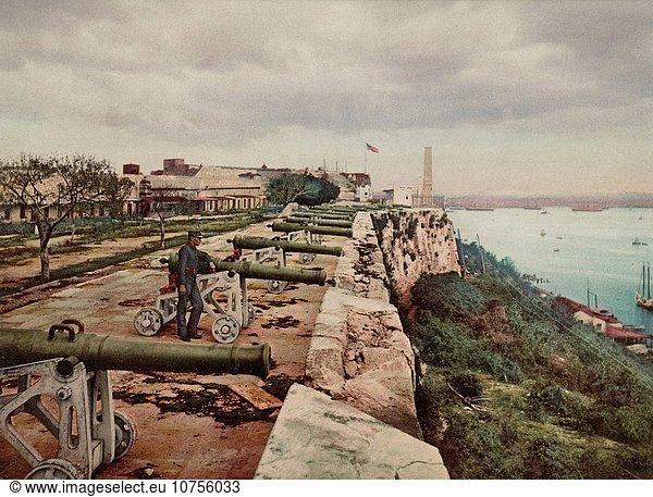 Havanna, Hauptstadt, Strandhaus