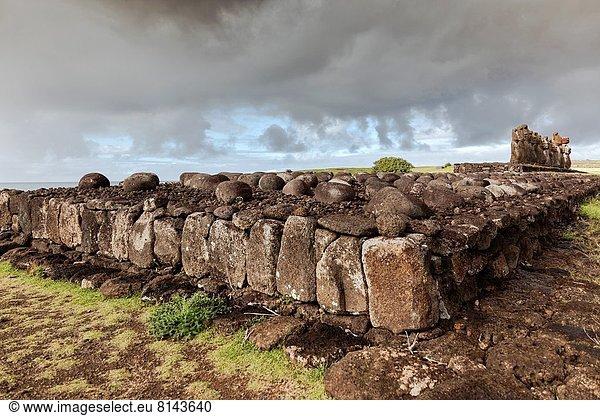 Osterinsel, Rapa Nui