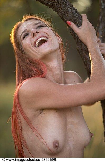 Natur frauen nackt