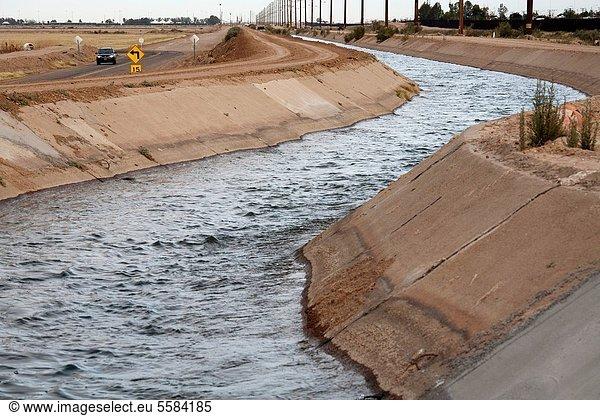 Wasser , bringen , Tal , Fluss , Ast , amerikanisch , Kalifornien , Colorado